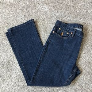 POLO Ralph Lauren STRAIGHT Stretch CLASSIC JEANS